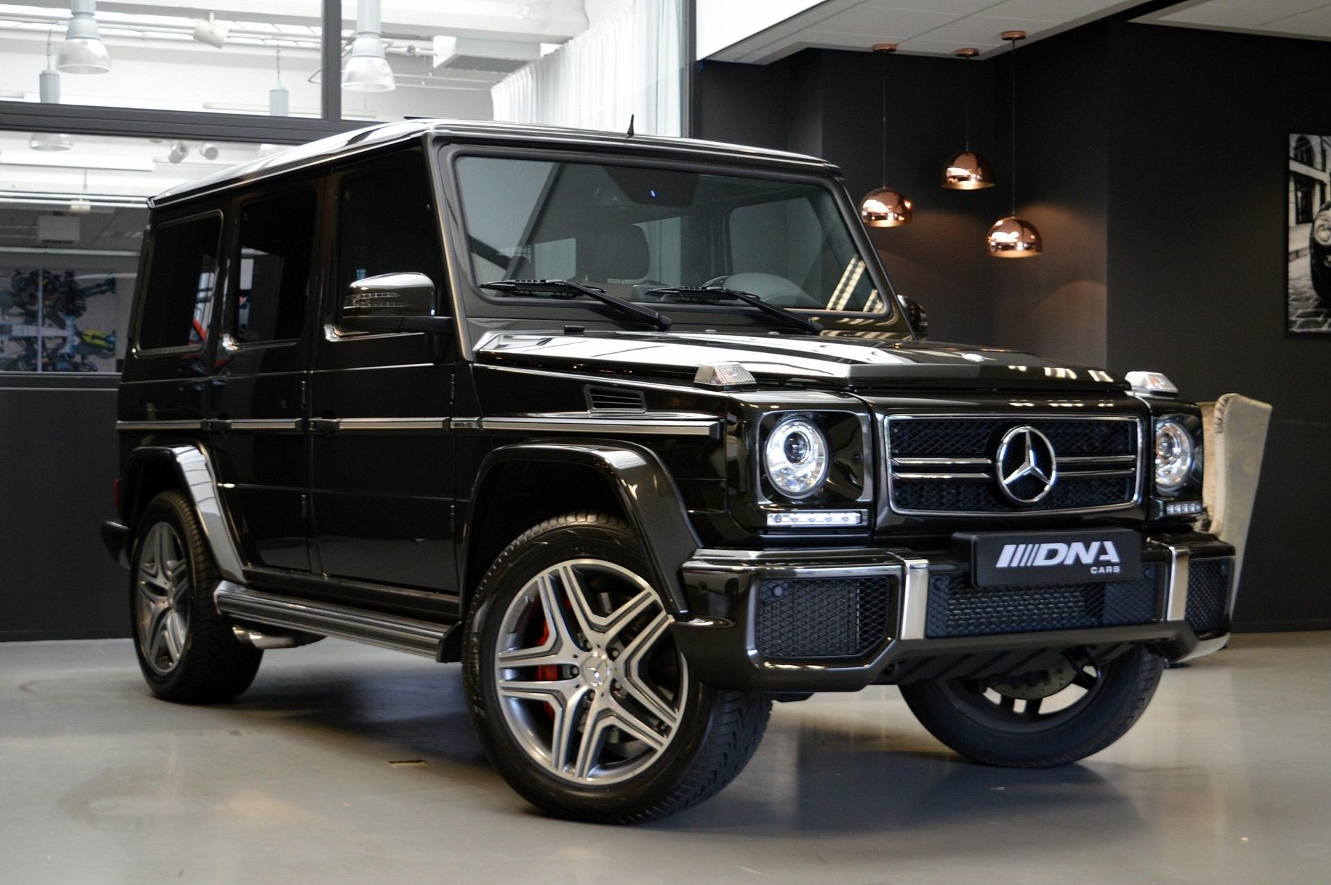 mercedes benz g klasse g63 amg dna cars. Black Bedroom Furniture Sets. Home Design Ideas